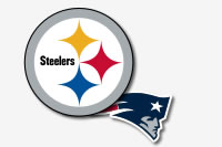 Will The Pittsburgh Steelers Be Able To Dethrone Current Champions New England?